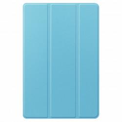 Husa Smart Cover pentru tableta Huawei MatePad T10 9.7 inch (2020) bleu