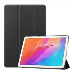 Husa Smart Cover Tableta Huawei MatePad T10s 10.1 inch neagra