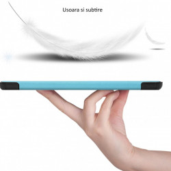 Husa Smart Cover Tableta Samsung Galaxy Tab A7 10.4 (2020) T500 T505(2020) T500 T505 bleu