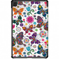 Husa Smart Cover Tableta Samsung Galaxy Tab S6 Lite 10.4 inch - model fluture