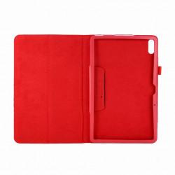 Husa rosie pentru tableta  Huawei MatePad 10.4 rosie