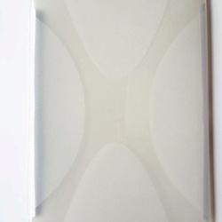 Husa tip Bumper LG G Pad V700 10.1 inch, Transparenta, Gel TPU