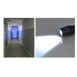 Lanterna Militara 2000W, neagra