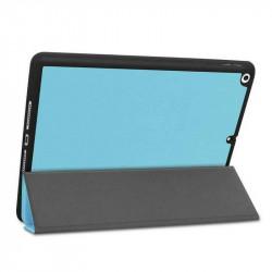 Husa de culoare bleu pentru tableta  iPad 10.2 2020
