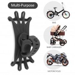 Suport de telefon pentru bicicleta, trotineta, motocicleta