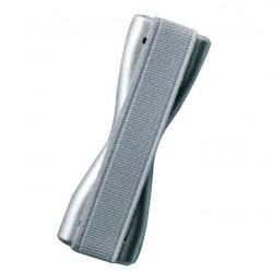 Suport tip Hand Strap, pentru telefon, autoadeziv, Gri