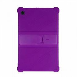 Husa mov pentru tableta Lenovo Tab M10 FHD Plus 10.3