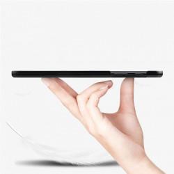 "Husa compatibila cu tableta Lenovo Tab M10 FHD Plus 10.3"" TB-X606F/X TPU, subtire, Negru"