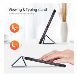 Husa DuxDucis Domo Samsung Galaxy Tab A7 10.4 inch Black