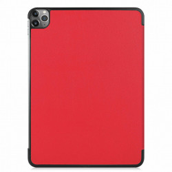 "Husa Smart Cover pentru tableta Apple iPad Pro 11"" (2020) rosie"