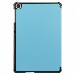Husa de culoare albatra pentru tableta  Huawei MatePad T10 9.7 inch