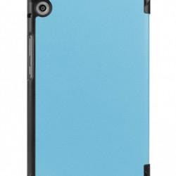 Husa Smart Cover pentru Tableta Huawei MatePad T8 bleu