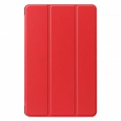Husa de culoare rosie pentru tableta Huawei MatePad 10.4