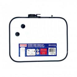 Lista de cumparaturi magnetica, tip Whiteboard, cu marker si radiera