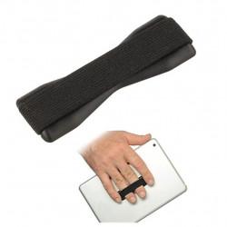 Suport tip Hand Strap, pentru telefon, elastic