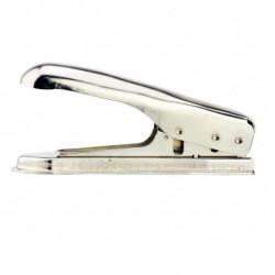 Perforator cartela SIM to Micro SIM, metalic, Argintiu