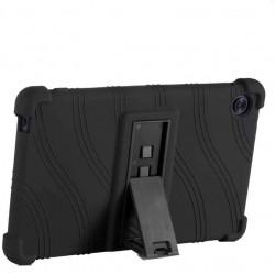 Husa compatibila cu tableta Huawei MatePad T8 TPU cu stand - Negru