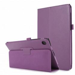 Husa de culoare mov pentru tableta Lenovo Tab M10 TB-X306F/TB-X306X