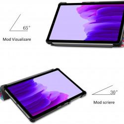 Husa cu stand pentru tableta Samsung Galaxy Tab A7 Lite (SM-T220/T225) 8.7