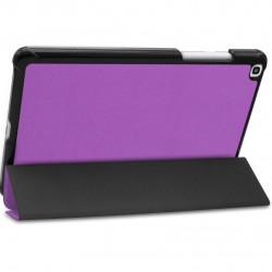 Smart Cover Samsung Galaxy Tab A T510 T515 - 10.1 inch - mov
