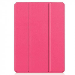 Smart Cover Tableta Apple iPad 10.2'' 2019 (gen 7) - fuchsia