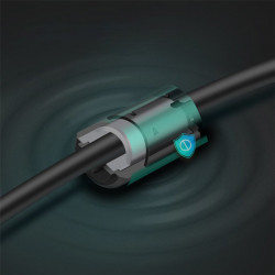 Cablu pentru imprimanta, Ugreen, Negru