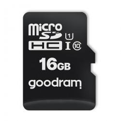 Card Memorie Micro SD plus adaptor SD