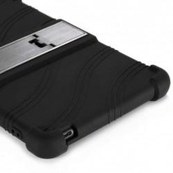 Husa care protejeaza colturile tabletei pentru Huawei MatePad T8