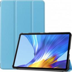Husa Smart Cover pentru tableta Huawei MatePad 10.4 bleu