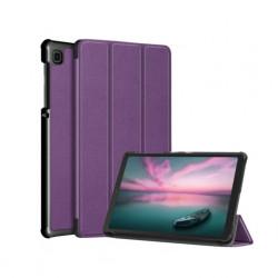 Husa Smart Cover pentru tableta Samsung Galaxy Tab A7 Lite (SM-T220/T225) mov