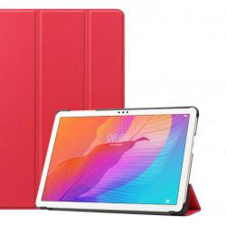 Husa de culoare rosie Huawei MatePad T 10s