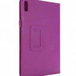 Husa de culoare mov pentru tableta Huawei MatePad 10.4 mov