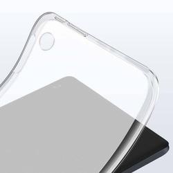 Husa Tableta Lenovo Tab M10 TB-X605 TPU subtire transparent