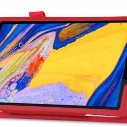 Husa tableta LENOVO Tab M8 FHD 8 inch rosie