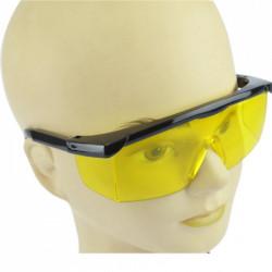 Ochelari de protectie pentru Polizat lemn