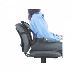 Corector ortopedic pentru masina si birou cu zona de masaj - GoldenCase®