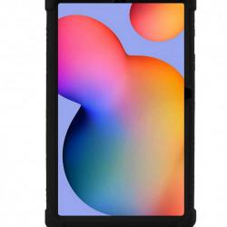 Husa pentru tableta Samsung Galaxy Tab S6 Lite 10.4 inch TPU cu stand - Negru