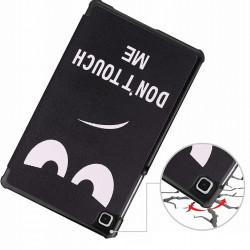Husa Smart Cover pentru Tableta Samsung Galaxy Tab A7 Lite (SM-T220/T225) 8.7 cu model