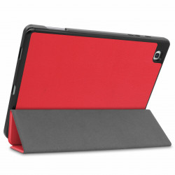 Husa rosie pentru tableta Samsung Galaxy Tab S6 Lite 10.4 inch