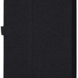 Husa Tableta Huawei MatePad 10.4 material textil negru