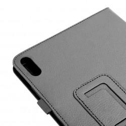 Husa tip carte Huawei MatePad 10.4 neagra
