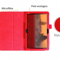 Husa tip carte pentru tableta Huawei MatePad T10s 10.1