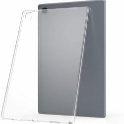 Husa tableta Samsung Galaxy Tab A7 10.4 (2020) T500 T505 TPU, subtire, transparent