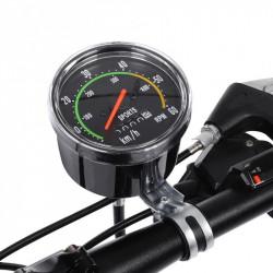 Kilometraj mecanic pentru bicicleta, MT Malatec, vitezometru