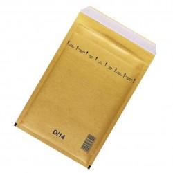 Plicuri Antisoc D14, 200x275+50 mm, 90 g/m², Lipire Autoadeziva, 100 buc/set