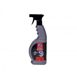 Solutie pentru curatarea jantelor auto cu pulverizator, Filmer, 650 ml