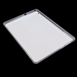 Huawei Mediapad T5, 10.1 inch, Frosted TPU, subtire, transparent