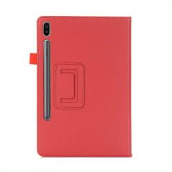 "Husa pentru tableta Samsung Galaxy Tab S7 11"" 2020 T870 T875 - rosu"
