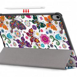 Husa colorata pentru tableta  iPad Air 4 (2020), 10.9