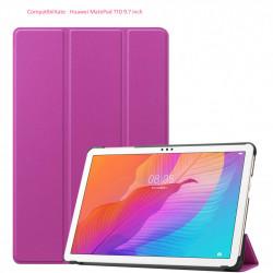 Husa compatibila doar la model tableta Huawei MatePad T10 9.7 inch